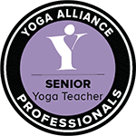Scaravelli Inspired Yoga, Alliance, Senior Teacher