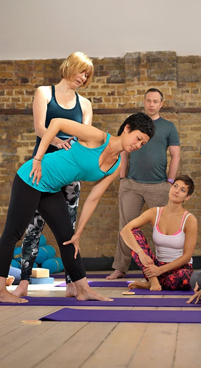 Gallery | Intelligent Yoga Teacher Training | London