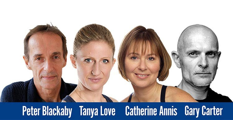 Intelligent, Yoga, Teacher, Training, Scaravelli, Catherine Annis, Gary Carter, Peter Blackaby, ttc, Course, London, Camden, UK