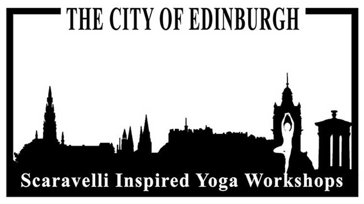 Scottish, Edinburgh, Workshops, October, 2018, Scaravelli, Inspired, Yoga
