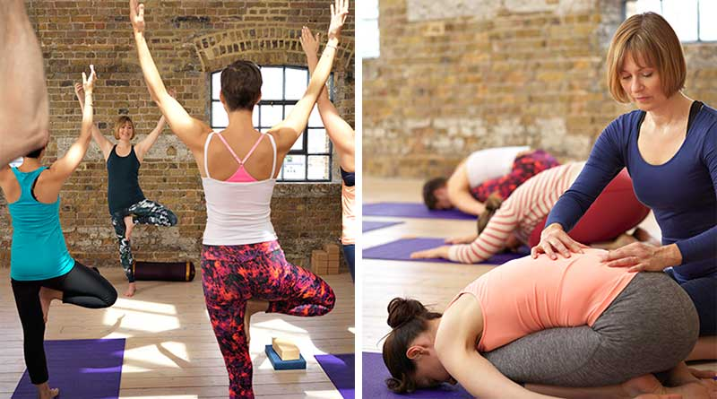 Yoga TTC, Scaravelli, London, Teacher Training Course
