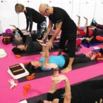 Scaravelli Yoga iytt ttc teacher training yoga show Catherine Annis Gary Carter accredited course 17