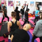 Scaravelli, Yoga, iytt, ttc, teacher, training, yoga, show, Catherine Annis, Gary Carter, accredited, course, London