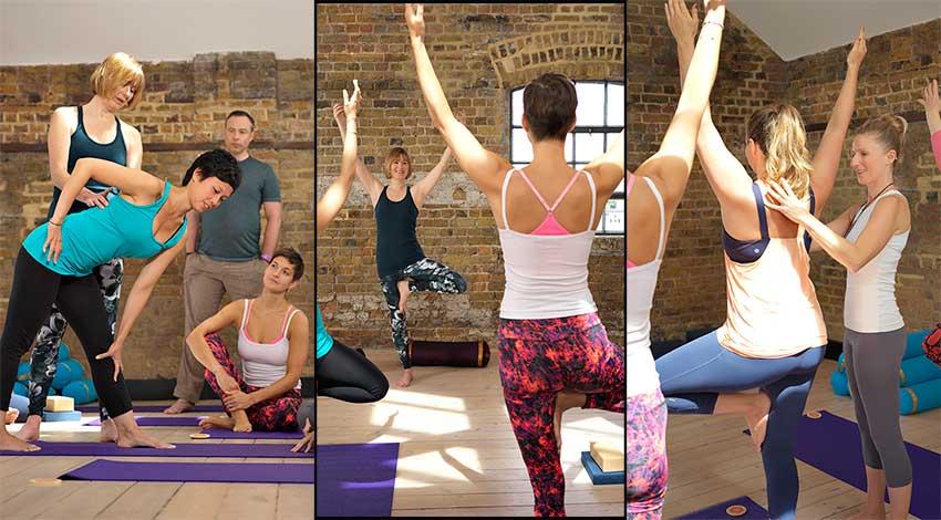 Yoga Show, London, Scaravelli, ttc, Teacher Training