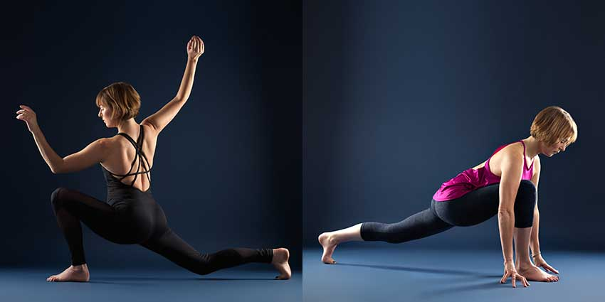 Yoga, Scaravelli Inspired, Less Effort is More Ease, class online