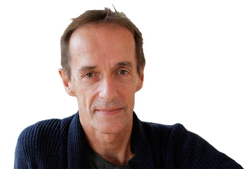 Peter Blackaby, Intelligent Yoga Book