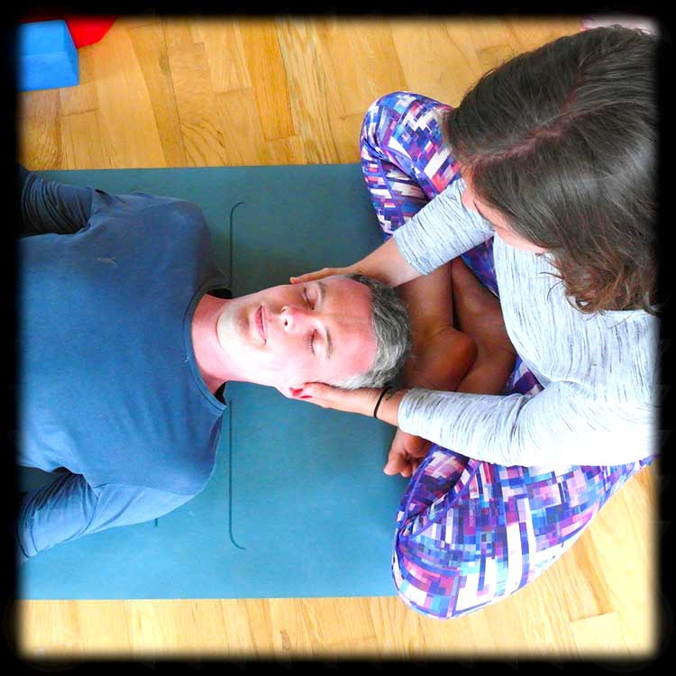 Scaravelli, Yoga, Immersion, Course, Catherine Annis, Gary Carter, UK, Teacher, Training, Sussex