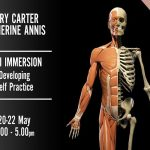 Scaravelli Inspired Yoga Immersion, May, 2020, Gary Carter, Catherine Annis Yoga