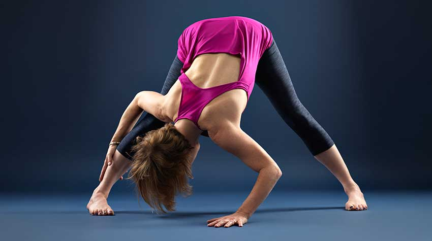 British wheel of yoga course, london teacher training, Scaravelli, Hatha