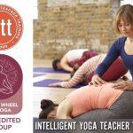 British Wheel, London Yoga Teacher Training, Course, 2021, 2022, 2023, Hatha, Scaravelli, bwy