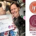 Yoga Teacher Training, Course, London, Scaravelli, Certificate, British Wheel