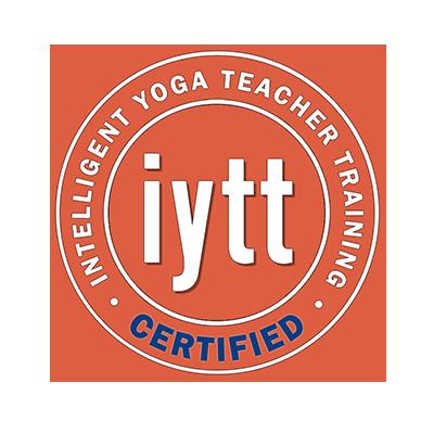 Yoga Certified, Intelligent Yoga Teacher Training Course, Scaravelli Inspired Yoga