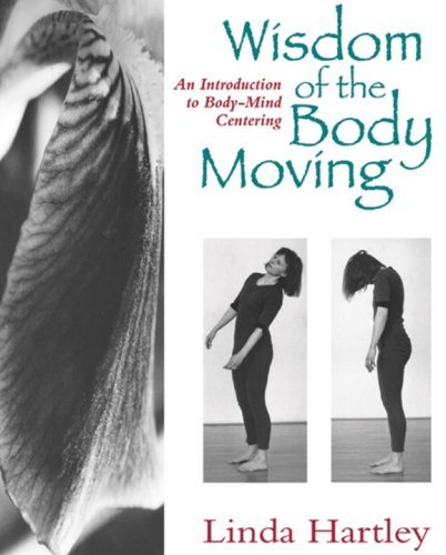 Linda Hartley, wisdom of the moving body, book