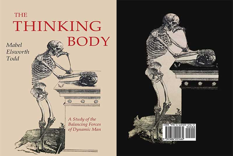 Mabel Todd, The Thinking Body