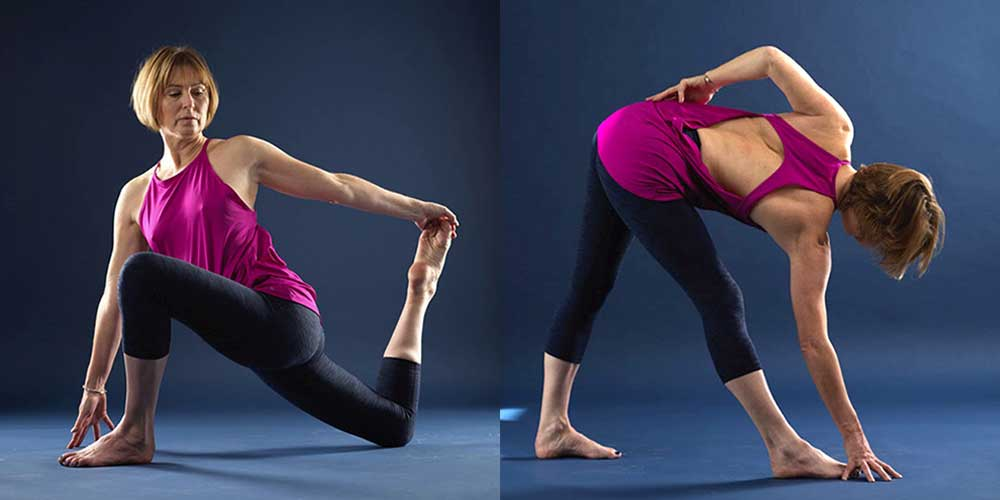 Online, Zoom, Scaravelli Inspired Yoga, Catherine Annis, Classes