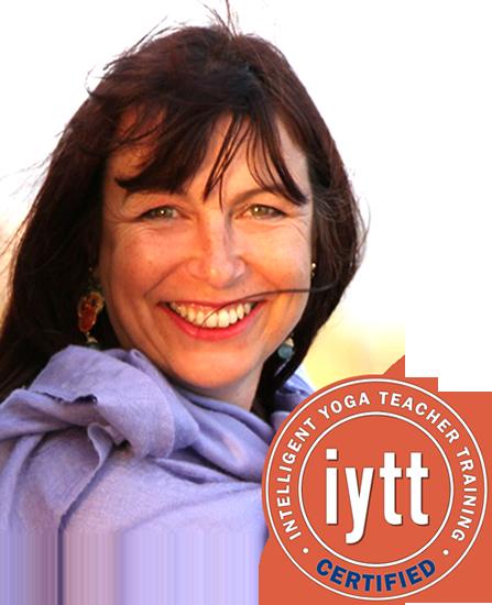Scaravelli Inspired Yoga, Yoga Teacher Training, Anni Sanderson