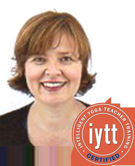 Scaravelli Inspired Yoga, Yoga Teacher Training, Liz Crossfield