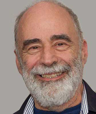 Stanley Rosenberg, Healing, Power, Vagus Nerve