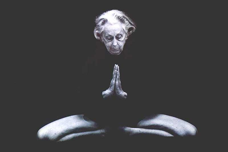Vanda Scaravelli, Scaravelli Inspired Yoga