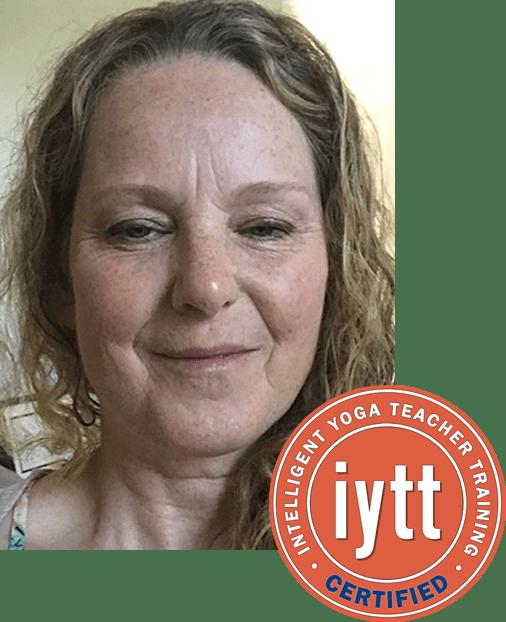 Scaravelli Inspired Yoga, Yoga Teacher Training, Laura Eames Griffin