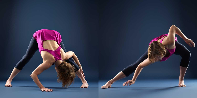 Online Yoga Teacher Training, BWY, Course, Scaravelli, Hatha, Accredited, 2021, 2022