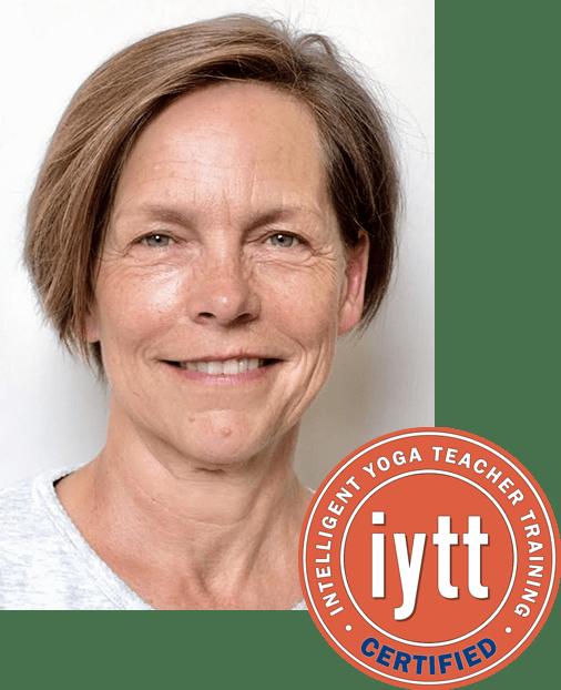 Scaravelli Inspired Yoga, Yoga Teacher Training, Caroline Wigart