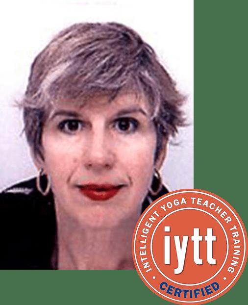 Scaravelli Inspired Yoga, Yoga Teacher Training, Mary Beth Fitch