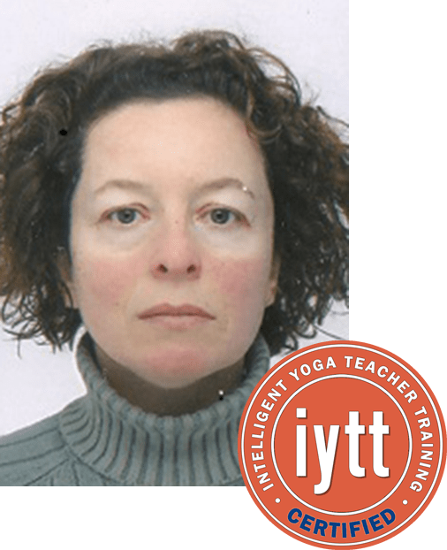 Scaravelli Inspired Yoga, Yoga Teacher Training, Tracey Agnew