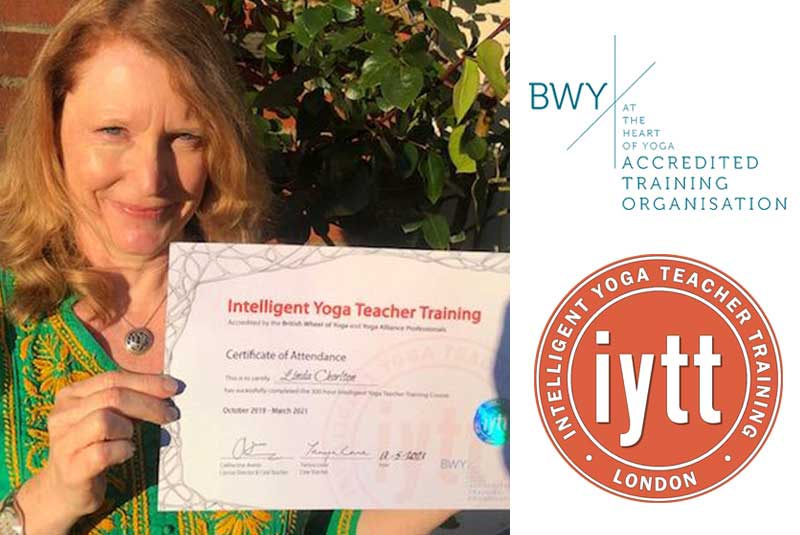 London, Yoga Teacher Training, Course, BWY, Scaravelli Inspired Yoga
