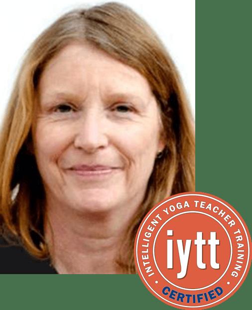 Scaravelli Inspired Yoga, Yoga Teacher Training, Linda Chorlton