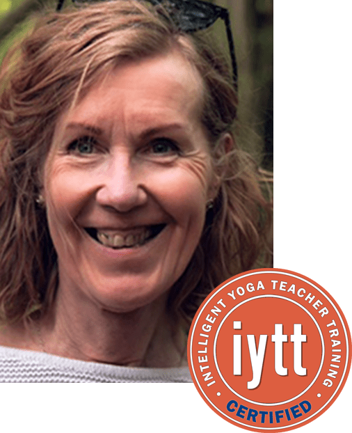 Scaravelli Inspired Yoga, Yoga Teacher Training, Renate Rechtien