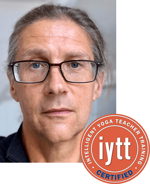 Yoga Teacher Training, Ian Tromp, Counsellor, Psychotherapist