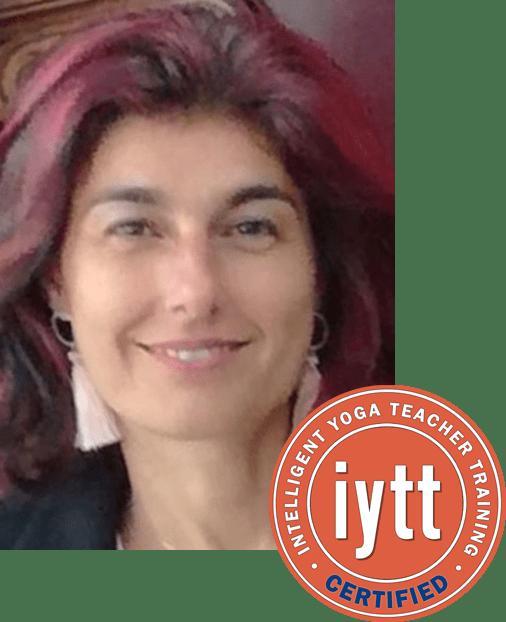 Scaravelli Inspired Yoga, Yoga Teacher Training, Dora, Todorka Kisyakova
