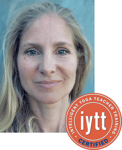 Scaravelli Inspired Yoga, Yoga Teacher Training, Victoria Wild