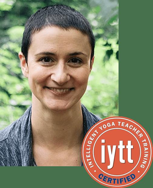 Scaravelli Inspired Yoga, Yoga Teacher Training, Carla Calimani