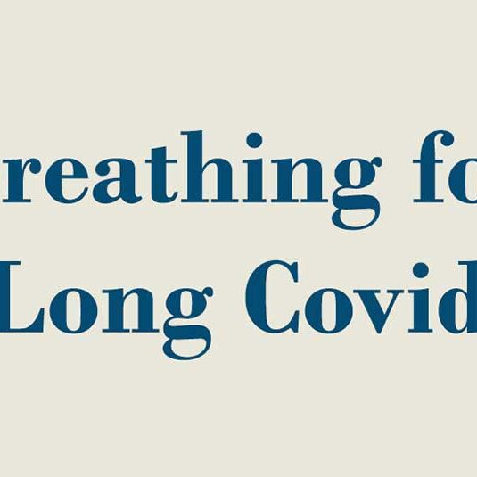 Breathing, Long Covid