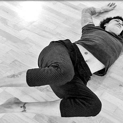 Scaravelli. Yoga, Less, Effort, More, Ease