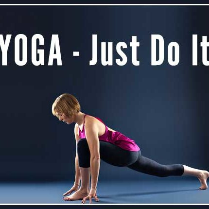 Yoga, Just Do It, class, plan, teaching, teacher, Scaravelli