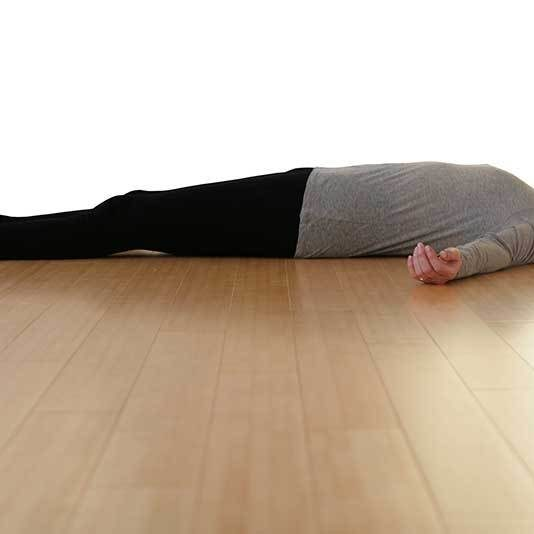 Yoga, Nidra, Meditation, Scaravelli, Catherine Annis